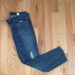 Lucky Brand jeans -sz10